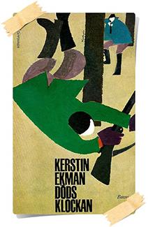 Kerstin Ekman: Dödsklockan
