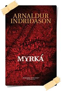 Arnaldur Indriðason: Myrká