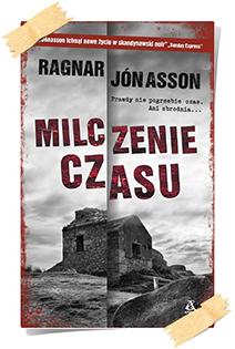 Ragnar Jónasson: Milczenie czasu
