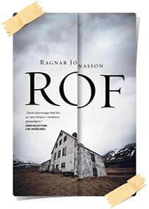Ragnar Jónasson: Róf
