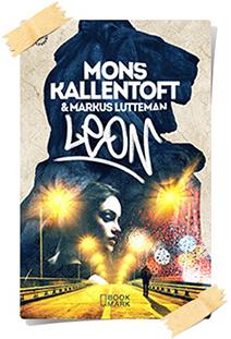 Mons Kallentoft & Markus Lutteman: Leon