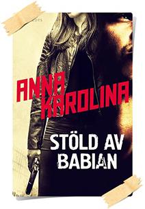 Anna Karolina: Stöld av babian