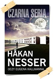 Håkan Nesser: Oczy Eugena Kallmanna