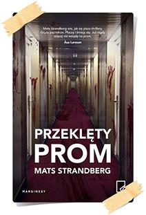 Mats Strandberg: Przeklęty prom