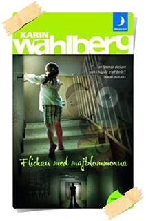 Karin Wahlberg: Flickan med majblommorna