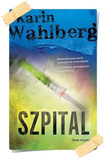 Karin Wahlberg: Szpital