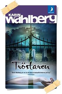 Karin Wahlberg: Tröstaren