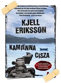 Kjell Eriksson: Kamienna cisza