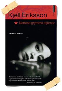 Kjell Eriksson: Nattens grymma stjärnor