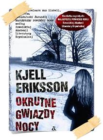 Kjell Eriksson: Okrutne gwiazdy nocy