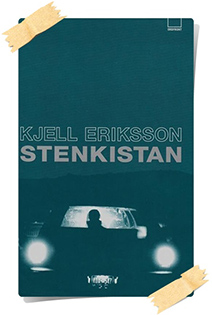 Kjell Eriksson: Stenkistan