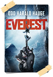 Odd Harald Hauge: Everest