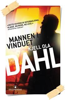 Kjell Ola Dahl: Mannen i vinduet