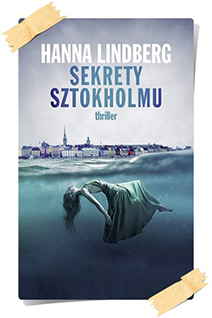 Hanna Lindberg: Sekrety Sztokholmu