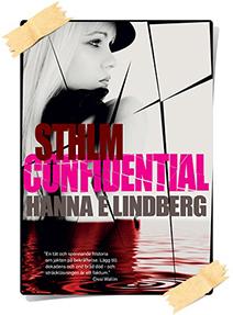 Hanna Lindberg: STHLM Confidential