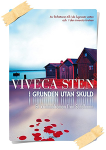 Viveca Sten: I grunden utan skuld