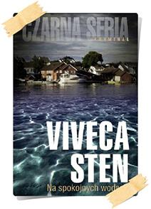 Viveca Sten: Na spokojnych wodach