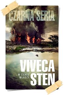 Viveca Sten: W cieniu władzy