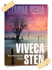 Viveca Sten: W zamkniętym kręgu