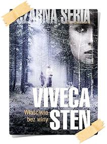 Viveca Sten: Właściwie bez winy