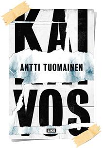 Antti Tuomainen: Kaivos