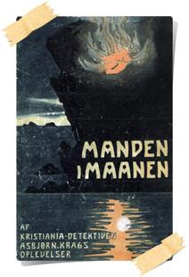 Stein Riverton: Manden i maanen