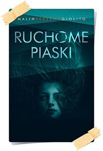 Malin Persson-Giolito: Ruchome piaski