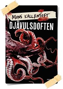 Mons Kallentoft: Djävulsdoften