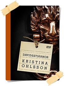 Kristina Ohlsson: Davidsstjärnor