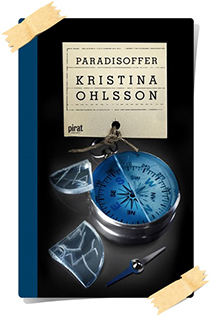 Kristina Ohlsson: Paradisoffer