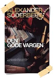 Alexander Soderberg: Den gode vargen