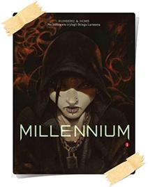 Millenium: Mężczyźni, którzy nienawidzą kobiet
