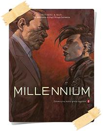Millenium: Dziewczyna, która igrała z ogniem