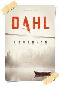 Arne Dahl: Utmarker