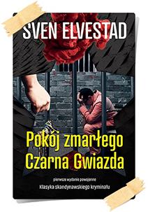 Sven Elvestad: Pokój zmarłego. Czarna gwiazda