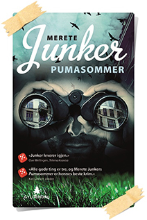 Merte Junker: Pumasommer