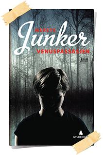 Merte Junker: Venuspassasjen