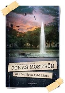 Jonas Moström: Himlen är alltid högre