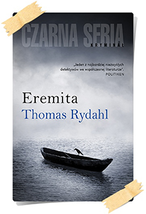 Thomas Rydahl: Eremita