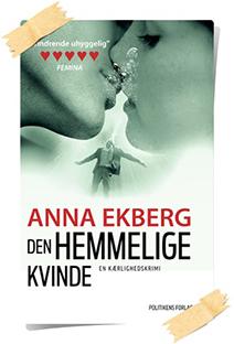 Anna Ekberg: Den hemmelige kvinde