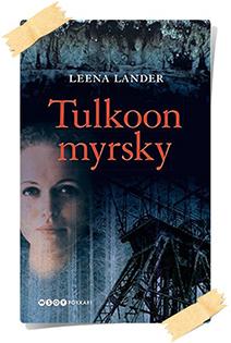 Leena Lander: Tulkoon myrsky
