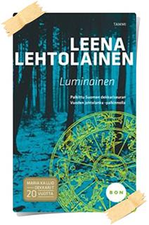 Leena Lehtolainen: Luminainen