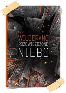 Lars Wilderäng: Rozgwieżdżone niebo