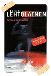 Leena Lehtolainen: Kuolemanspiraali