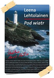 Leena Lehtolainen: Pod wiatr