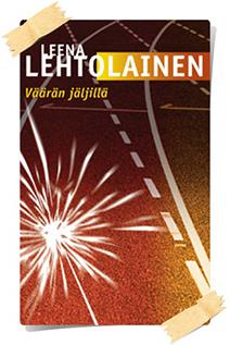 Leena Lehtolainen: Väärän jäljillä