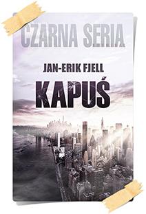 Jan-Erik Fjell: Kapuś