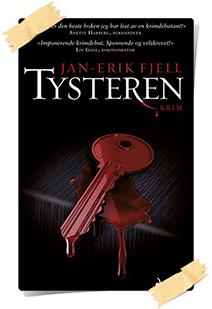 Jan-Erik Fjell: Tysteren
