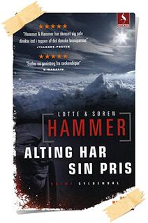 Søren Hammer & Liselotte Hammer: Alting har sin pris