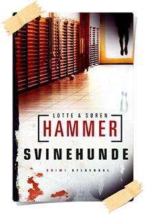 Søren Hammer & Liselotte Hammer: Svinehunde